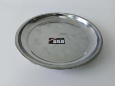 Поднос металл круглый №12 VT6-14782(120шт)