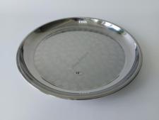 Поднос металлический круглый №16