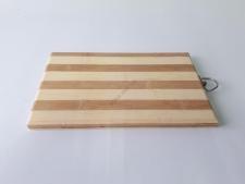 Доска деревянная  Бамбук  16 х 26