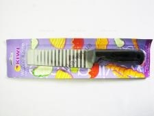 Нож для нарезки сыра и овощей Волна - 23,5 см.