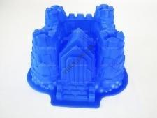 Форма Замок-крепость 28,5 х 13 х 25