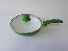 Сковорода AMY 22 см. с керамическим  покрытием