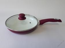 Сковорода AMY 24 см. с керамическим покрытием