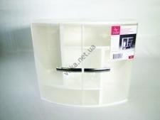 Шкаф в ванную Прима Нова  38,5 х 32,5 х 17 см.
