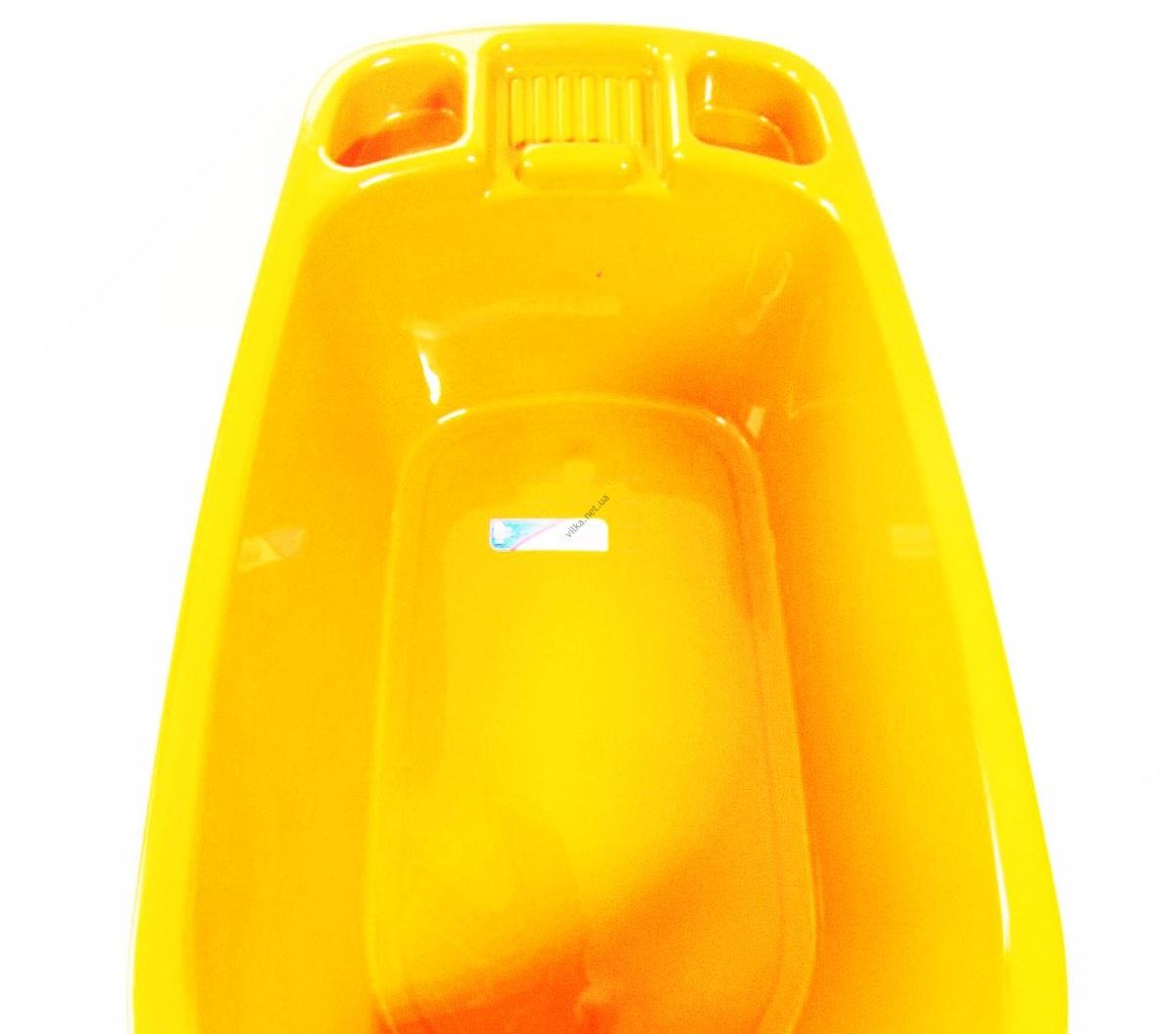 Ванночка IRAK CM-205 глубокая 84 х 43 х 23 см.