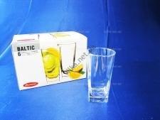 Набор стаканов для коктейля  Балтик  6 х 290 гр.