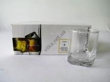 Набор стаканов для сока  Луна  6 х 360 гр.
