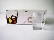 Набор стаканов для виски  Балтик  6 х 310 гр.