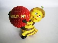 Статуэтка-копилка  Пчёлка 14 см.