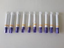 Набор кондитерских щипцов для мастики