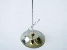 Держатель металл для чеков VT6-15754(500шт)