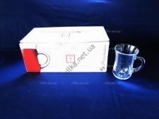 Набор стаканов для чая 145 мл.  х 6 шт.