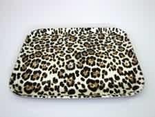 Поднос антислип Леопард  30 х 40 см.