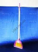 Совок с метлой INCI, h совок  101cm., h метла 82cm