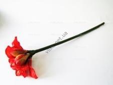 Цветок искусственный Гипеаструм большой 118 см.