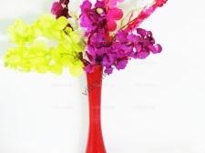 Ветка орхидеи искусственная 100 см.