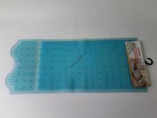 Коврик силиконовый  Волна 82 х 34 см.