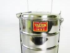 Судок-контейнер из 3-х 14 х 3