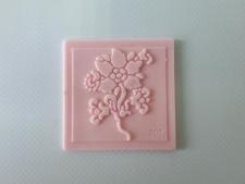 Штамп кондитерский силиконовый 5,3 см. Орнамент