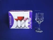 Бокал для вина NEV 557 240мл из 6-ти (4шт)