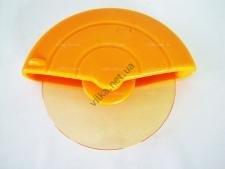 Колесо кондитерское пластмассовое для нарезки 13 см.