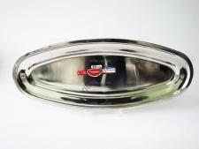 Блюдо для рыбы нержавейка L 60 cm w 25 cm