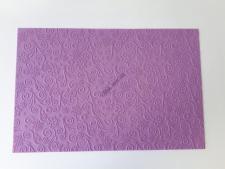 Салфетка кондитерская силиконовая текстурная 38 х 58
