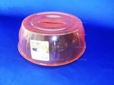 СВЧ Крышка пластмассовая G-470  26 см.
