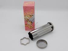 Форма металлическая для выпечки Цветочек 8 х 7,5 см.