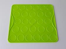 Форма силиконовая для выпечки Macarons 29 х 26 cm