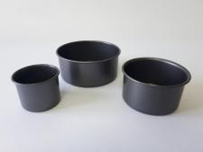 Набор тефлоновых форм из 3-х (5,5/8,5/,10,5)
