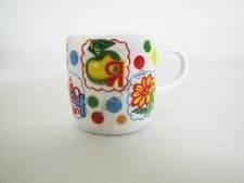 Чашка  Азбука  230 мл.