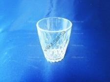 Стакан стеклянный Шамбор 200 гр.
