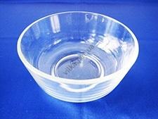 Салатник стекло  14 х 6,5 см.