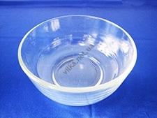 Салатник стекло 18 х 7,5 см.