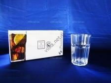 Набор стаканов для сока высокий  Касабланка  6 х 355 гр.