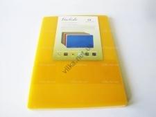 Доска пластмассовая цветная 35,5 х 48,5 х 2,4