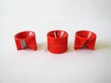 Тёрка спираль слайсер в наборе из 3-х