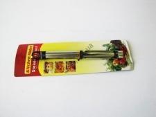 Нож для удаления сердцевины яблока с пластмассовой ручкой 17858 - 21 см.