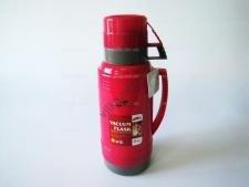 Термос пластмассовый 1,8 л.  (3цв)