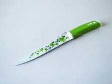 Нож металлический цветной 33 см.  №3