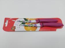Набор ножей металлических  Сабля  из 2-х цветные(3 цв)