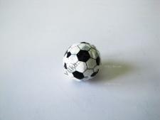 Полотенце прессованное Мяч 30cm x 28cm