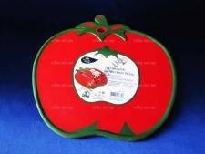Доска пластмас. цветная Томат  DS-700 (24шт)