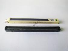 Магнитная планка 34 х 2,8 см.  с 3-мя крючками