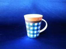 Чашка керамическая 9 х 10,8 см. (12 шт. в уп.)