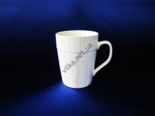 Чашка керамическая 9 х 11 см. (12 шт. в уп.)
