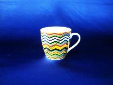 Чашка керамическая 500 мл. (12 шт. в уп.)