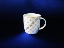 Чашка керамическая 350 мл. (12 шт. в уп.)