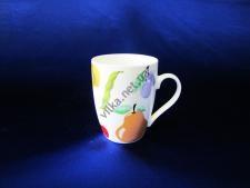 Чашка керамическая 350 мл. (12 шт. в уп.) 18300